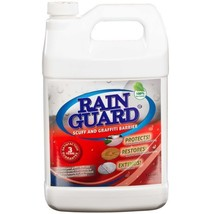 Rainguard Scuff & Graffiti Barrier Protects From Paint Graffiti, Scuffs ... - $44.99