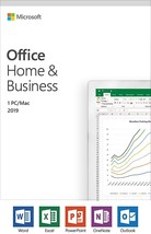 Microsoft Home and Business 2019 for MAC - $31.00