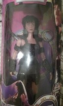 "Lucy Lawless Xena Warrior Princess 12"" Action Figure 1998 Toy Biz - $76.70"