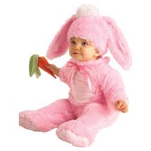 Rubie's Costume Baby Precious Wabbit, Pink, 12-18 Months Costume - $44.20