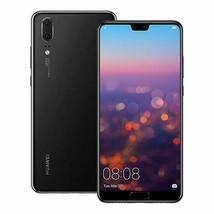 "Huawei P20 | 128GB 4G LTE (GSM UNLOCKED) 5.8"" LCD 20MP Smartphone | EML-L09"