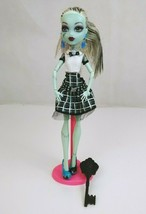 Monster High Ghoul's Llive Frankie Stein With Light and Voltageous Sounds - $19.24