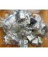 Jewelry Wholesale Lot 300 Plus pcs Walmart,Target, Necklaces, Bracelets ... - $106.70