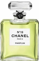 Chanel N°19 Poudre Parfum Spray 0.5 Oz. Ni B Sealed & Authentic - $299.00