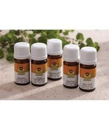 Lotus Touch Blended Essential Oil Trial Kit #LT001 - $20.99
