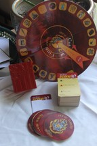 Scene It Harry Potter 2005 1st Ed. DVD Game Board & H+Q Cards ~Replacement Parts - $8.60