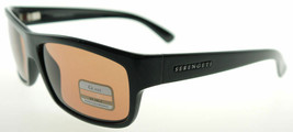 Serengeti Martino Shiny Black / Drivers Sunglasses 7490 - $156.31