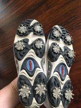 FOOTJOY Womens Golf Shoes - FJ Summer Series Medium White Style 98810 SIZE 7.5 image 4