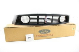 M-8200-MBR NEW OEM Ford Racing Boss 302 Black Grille 2010 2011 2012 Must... - $311.85