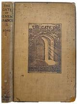 The Gate of Remembrance : the Story of the Psychological Experiment Which Result image 2