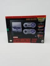 Nintendo NES Classic Edition Mini Console - 100% AUTHENTIC - BRAND NEW - $177.29