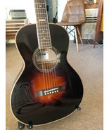 Gretsch G9531 Style 3 Acoustic Parlour Guitare ~ admirablement fabriquée... - $580.94+