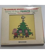 A CHARLIE BROWN CHRISTMAS Original Soundtrack Vince Guaraldi Best Price - $14.01