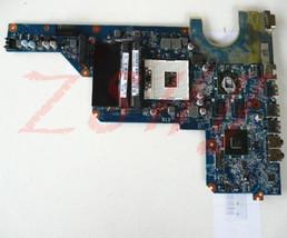 636375-001 For HP Pavilion G4 G6 G7 laptop motherboard 650199-001 DA0R13... - $100.00