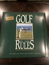 Vintage Golf By The  Rules Board Game, 1990 - $19.79