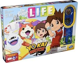 The Game of Life: Yo-kai Watch Edition - $13.63