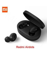 NEW Original  Redmi Airdots S TWS Bluetooth Earphone Stereo bass BT 5.0 ... - $41.97