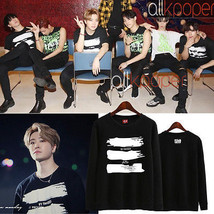 KPOP GOT7 Sweater MY SWAGGER Concert Hoodie 2017 New Sweatershirt - $13.99+