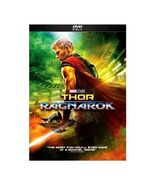Thor: Ragnarok DVD 2018 Brand New Sealed - $5.50
