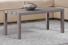 Coffee Table Modern Living Room Wood Furniture Durable Multi-use Rustic Oak - €44,13 EUR