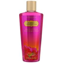 Victoria's Secret Fantasies Mango Temptation Daily Body Wash 8.4 oz - $20.53