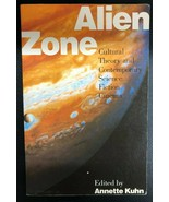 ALIEN ZONE Cultural Theory and SF Cinema edited by Annette Kuhn (1990) V... - $10.88