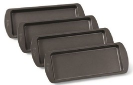 Wilton Easy Layers 4 Piece Loaf Cake Pan Set 10 in - ₨962.66 INR