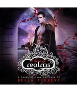 Bella Forrest's Shade of Vampire Serious (20 MP3 Audiobooks) - $49.99