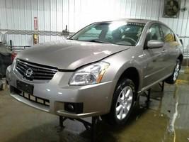 2008 Nissan Maxima Driver Seat Belt & Retractor Only Tan - $71.28