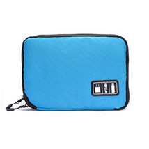 luluhut fashion organizer system kit case USB data cable earphone wire p... - $20.34 CAD