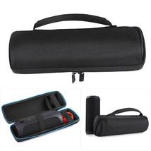 For JBL Flip4 Wireless Bluetooth Speaker Case Carrying Sleeve Cover Trav... - $7.61