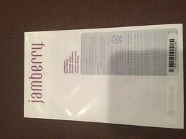Jamberry Nails (New) 1/2 Sheet White Mini Polka 0317 - $8.42
