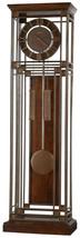 Howard Miller 615-050 (615050) Tamarack Grandfather Floor Clock - Aged I... - £1,184.63 GBP
