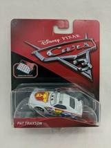 Disney Pixar Cars 3 Pat Traxson - $8.90
