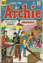 Archie #216 - Fair - Archie Comic Publications - Mar 1972 - $9.50