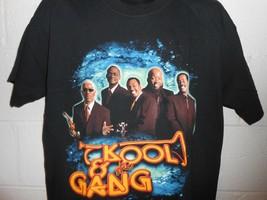 """Kool and The Gang """"Still Kool"""" KTFA Keepin The Funk Alive L NWOT - $12.99"""