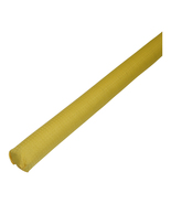 "YELLOW Pro Sparring Padded Fighting Escrima 28"" Stick Covered Stick ratt... - $39.95"