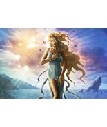 HAUNTED Aphrodite IMMORTAL GODdess love passion desire bring the one you... - $117.77