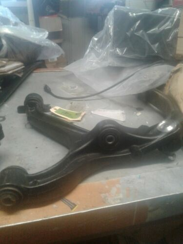 Front Left Lower Control Arm & Ball Joint 78817330 left side