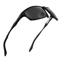 Arrival TR Sunglasses Premium Fashion Polarized Sports Cycling Running F... - £30.56 GBP