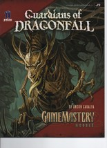 Guardians of Dragonfall - J2 - Pathfinder - SC - 2007 - Paizo Publishing... - $5.88