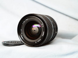 Pentax PKA Fit 28-70MM Sigma Zoom Macro Lens - Nice- ME SUPER, MX, K1000, P30 - $25.00