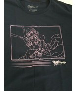 Fate Stay Night Heaven's Feel Movie Saber T-Shirt Extra Large Loot Anime... - $13.85