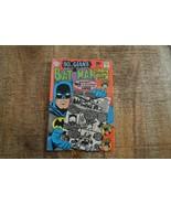 Batman #198 Joker appearance DC Comics January 1968 FN 6.0 - $24.18