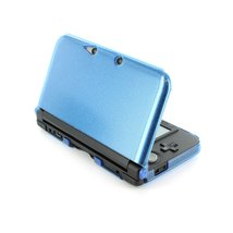 ZedLabz polycarbonate crystal hard case cover shell for Nintendo 3DS XL (Old 201 - $6.99