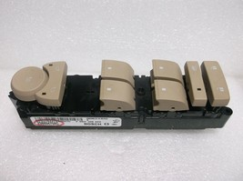 2008..08 Cadillac DTS/ Master Power Window SWITCH/ Control - $84.15