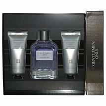 Givenchy Gentleman Only 3.3 Oz EDT + Aftershave 2.5 Oz + Shower gel 2.5 Oz Set image 4