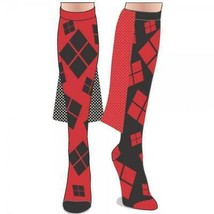 DCO Flash Lame Cape Juniors Knee High Socks - $10.35