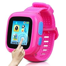 Watch for Kids Watch Kids Smart Watch for Kids Watch with Games Camera (... - $60.32