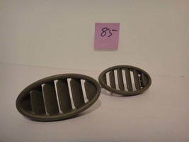 1999 JAGUAR XJ8 DASHBOARD A/C HEATER VENTS USED OEM VERY GOOD CONDITION #85 - $15.44
